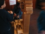 Block Play - Building a Grand Mosque 1