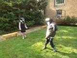 Fencing 4