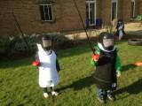 Fencing 8