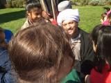 Habib Kadhim Visiting the children 12