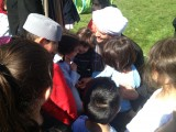 Habib Kadhim Visiting the children 13