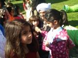 Habib Kadhim Visiting the children 14