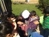 Habib Kadhim Visiting the children 15