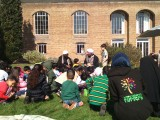 Habib Kadhim Visiting the children 17