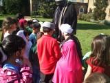 Habib Kadhim Visiting the children 7