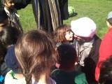 Habib Kadhim Visiting the children 9