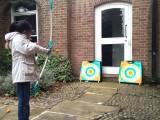 Sunnah Sports: Archery 1