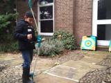 Sunnah Sports: Archery 2