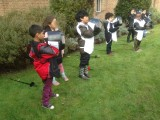 Sunnah Sports: Preparing for Fencing 4